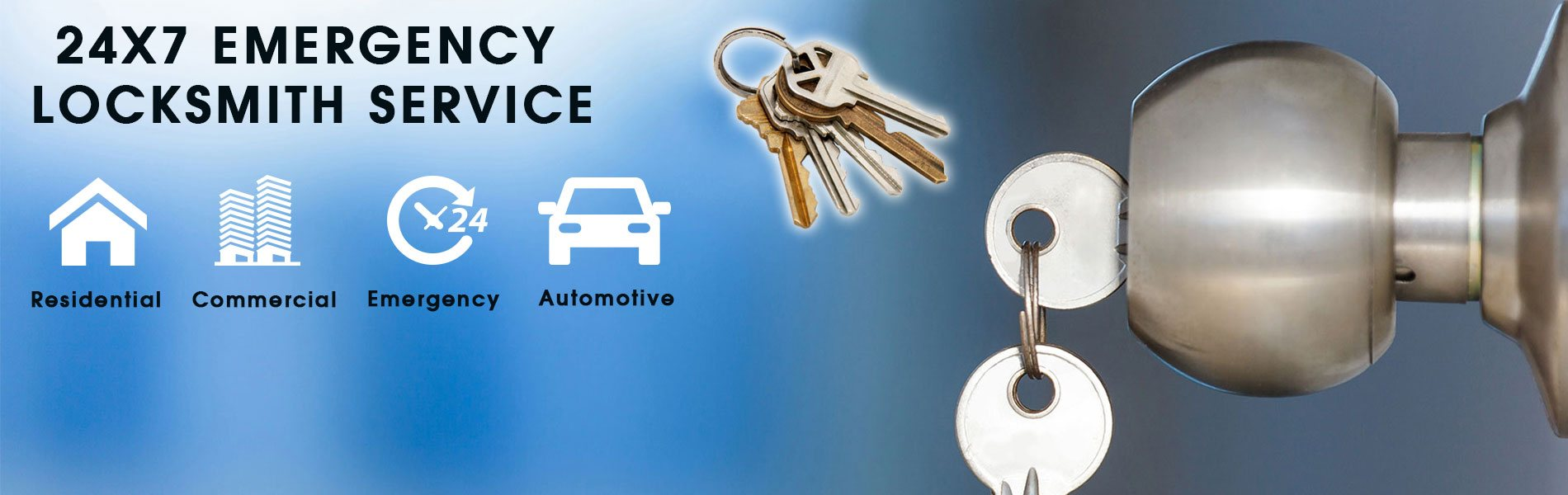 Golden Locksmith Services Phoenix, AZ 480-612-9236
